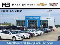 Matt Bowers Chevrolet Cadillac