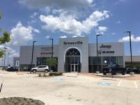Greenville Chrysler Dodge Jeep RAM