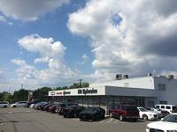 Mt. Ephraim Chrysler Dodge RAM