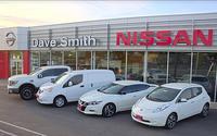 Dave Smith Nissan