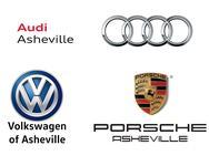 Porsche Audi Volkswagen of Asheville