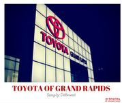 Toyota of Grand Rapids