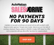 AutoNation Toyota Scion Mall of Georgia