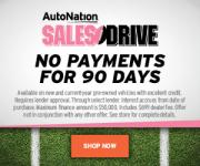 AutoNation Toyota Scion Thornton Road