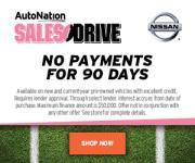 AutoNation Nissan Thornton Road