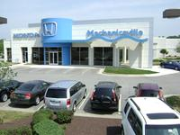 Mechanicsville Honda