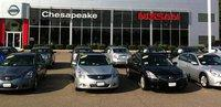 Nissan of Chesapeake