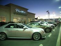 Cadillac of Las Vegas
