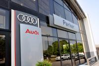 Parker Audi