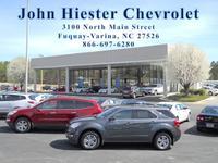 John Hiester Chevrolet