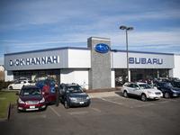 Dick Hannah Subaru