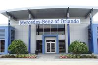 Mercedes-Benz of Orlando in Maitland