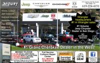 Midway Jeep Chrysler Dodge