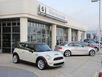 Brian Harris BMW MINI