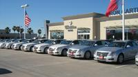 Ron Carter Clear Lake Cadillac Hyundai