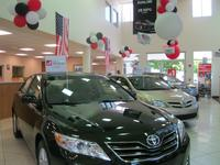 AutoNation Toyota Scion Fort Myers