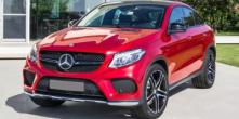 2016 Mercedes-Benz GLE450