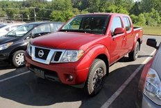 Used 2015 Nissan Frontier PRO-4X for sale in Stafford, VA 22554