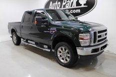 Used 2008 Ford F250 Lariat for sale in WARSAW, IN 46580