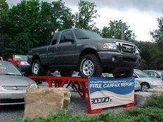 Used 2011 Ford Ranger 4x4 SuperCab for sale in Pittsburgh, PA 15237