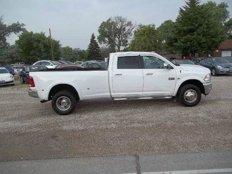 Used 2010 Dodge Ram 3500 Truck 4x4 Crew Cab DRW for sale in Onawa, IA 51040