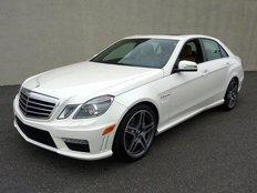 Used 2013 Mercedes-Benz E63 AMG Sedan for sale in West Atlantic  City, NJ 08232