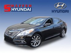 Used 2015 Hyundai Azera for sale in Merrillville, IN 46410