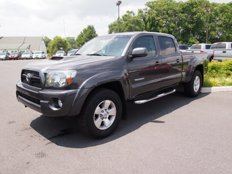 Used 2011 Toyota Tacoma 4x4 Double Cab for sale in Winchester, VA 22601