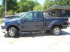 Used 2005 Ford F150 2WD XLT for sale in Orlando, FL 32803