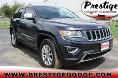 Used 2014 Jeep Grand Cherokee 4WD Limited for sale in Longmont, CO 80501
