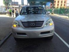 Used 2004 Lexus GX 470 for sale in Brooklyn, NY 11207