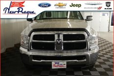 Used 2012 RAM 2500 4x4 Regular Cab ST for sale in New Prague, MN 56071