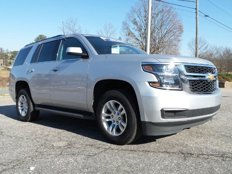 Used 2015 Chevrolet Tahoe 2WD LT for sale in Raleigh, NC 27604