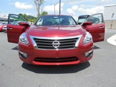 Used 2013 Nissan Altima 2.5 S for sale in BOONE, NC 28607