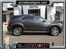 Used 2015 Chevrolet Equinox AWD LTZ for sale in Inver Grove, MN 55077