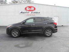 Used 2015 Hyundai Santa Fe 2WD Sport for sale in Shelby, NC 28152