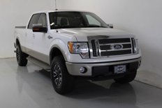 Used 2010 Ford F150 King Ranch for sale in WARSAW, IN 46580
