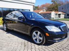 Used 2011 Mercedes-Benz S550 4MATIC for sale in Fairfield, NJ 07004