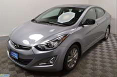 Used 2015 Hyundai Elantra SE for sale in Minneapolis, MN 55426