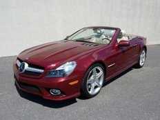 Used 2012 Mercedes-Benz SL550 for sale in West Atlantic  City, NJ 08232