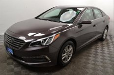 Used 2015 Hyundai Sonata SE for sale in Minneapolis, MN 55426