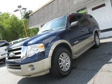 Used 2008 Ford Expedition 2WD for sale in