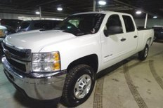 Used 2013 Chevrolet Silverado and other C/K2500 4x4 Crew Cab LT for sale in Des Moines, IA 50317
