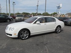 Used 2006 Bentley Continental Flying Spur for sale in Warr Acres, OK 73122
