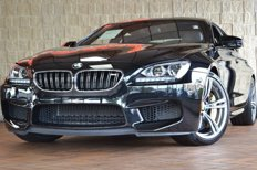 Used 2014 BMW M6 Gran Coupe for sale in Burbank, IL 60459