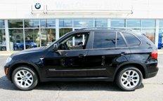 Used 2013 BMW X5 xDrive35i for sale in MANCHESTER, MO 63011