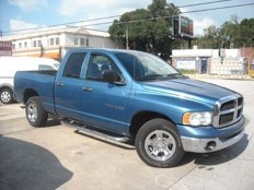 Used 2005 Dodge Ram 1500 Truck 2WD Quad Cab for sale in Orlando, FL 32803