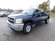Certified 2012 Chevrolet Silverado and other C/K2500 4x4 Crew Cab LT for sale in Arcade, NY 14009