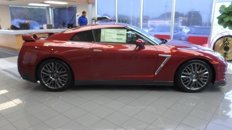 New 2016 Nissan GT-R Premium for sale in Forest, VA 24551