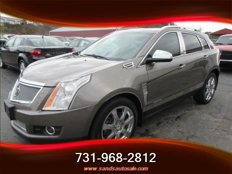 Used 2012 Cadillac SRX 2WD Premium for sale in Lexington, TN 38351